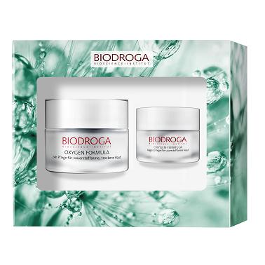 Biodroga Oxygen Formula Set